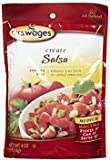 Mrs. Wages Salsa Tomato Mix-4 Oz-12 Pack