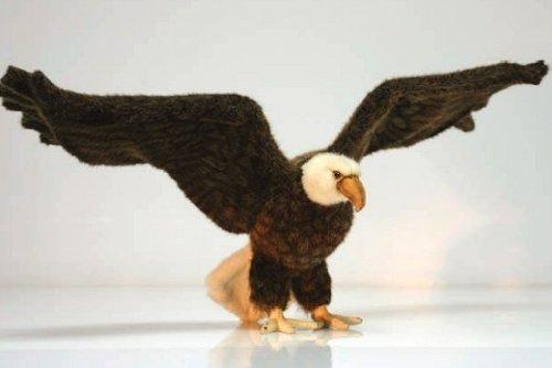 Hansa American Eagle Plush Stuffed Animal