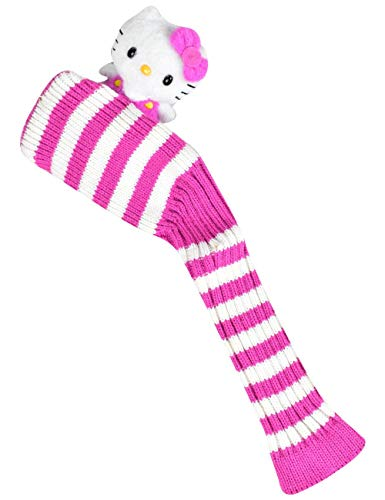 Hello Kitty Golf Mix and Match Hybrid Headcover