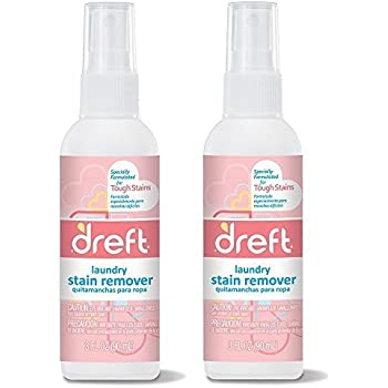 Dreft Stain Remover 3oz - 2 Pack