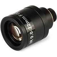 Generic 9-22mm 1/3 IR F1.6 Vari-focal Zoom Lens for CCTV Security Camera