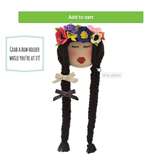 662f9d741632 ... Baby Headband Bow