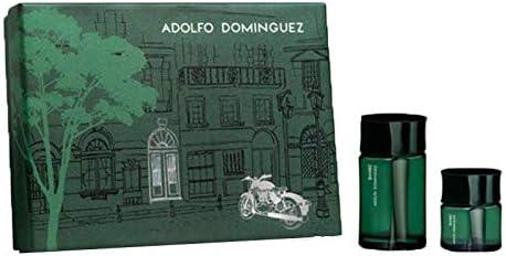 Adolfo Domínguez Bambú Eau de Toilette - 1 Pack: Amazon.es: Belleza