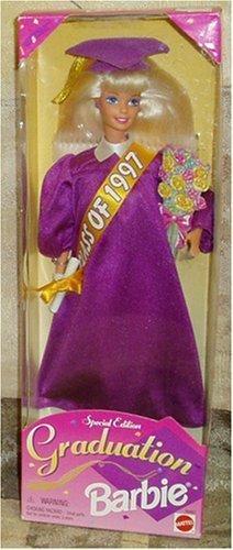 Mattel Barbie Graduation 1997 Special Edition -