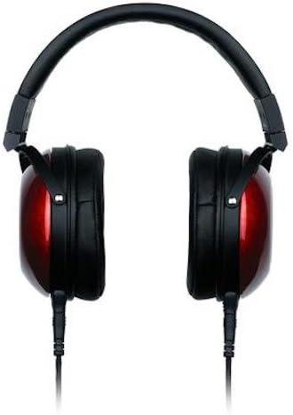 Lacquered Urushi Finish TH-900mk2 Fostex Premium Reference Headphones