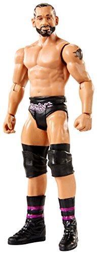 WWE Series # 83 Tye Dillinger Core Action Figure