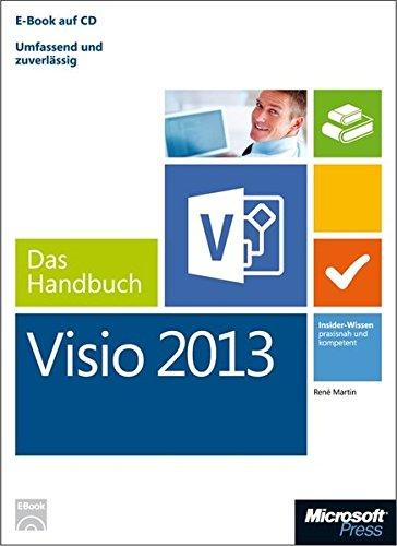 Microsoft Visio 2013 - Das Handbuch (Buch + E-Book)