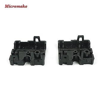 Amazon.com: Impresora 3d micromake partes 4set/lot Ultimaker ...