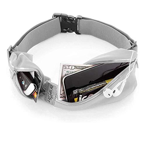 JULAM Running Belt Waist Pack Compatible MicroMax Canvas Magnus A117 5.0