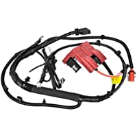 ACDelco 42473913 GM Original Equipment Positive Battery Cable