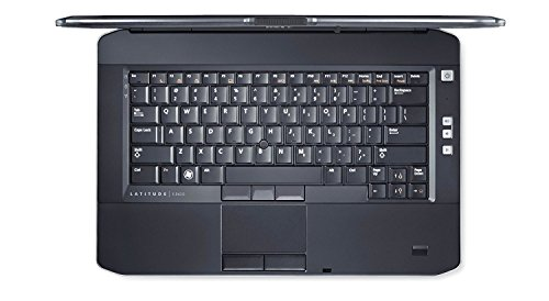 Dell Latitude E5430 - Core i5 3320M 2.6 GHz - Windows 10 Pro 64-bit - 8GB RAM - 320 GB HDD - DVD-ROM (Renewed)