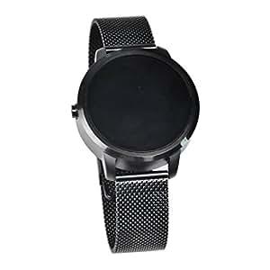 Reloj inteligente Dock DX morado descuento Deals dm09 dm98 ...
