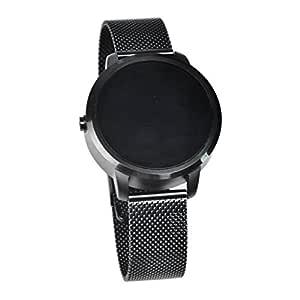 Reloj inteligente Dock DX morado descuento Deals dm09 dm98 DM368 ...