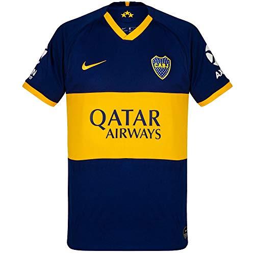bede3ba2a89a3 Boca Juniors Jersey - Trainers4Me