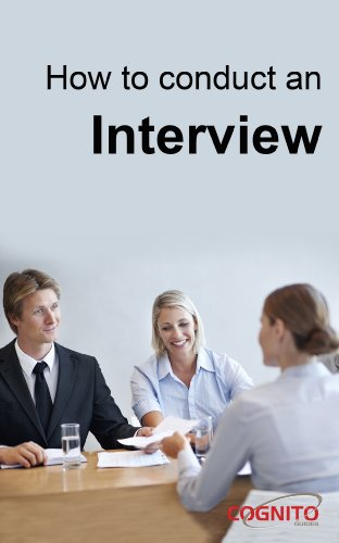 How to Conduct an Interview (Cognito Guides)
