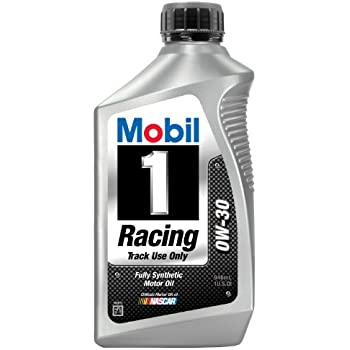 mobil 1 96918 0w 30 synthetic motor oil 1 quart pack of 6 automotive. Black Bedroom Furniture Sets. Home Design Ideas