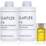 Set de cuidado Olaplex No 4 No 5 No 7