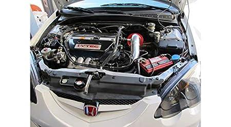 Amazon.com: Ball Bearing Turbo Kit for 01-06 Civic Integra DC5 RSX K20 Sidewinder: Automotive