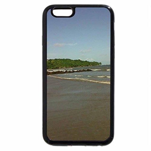iPhone 6S Case, iPhone 6 Case (Black & White) - sunrise trinidad