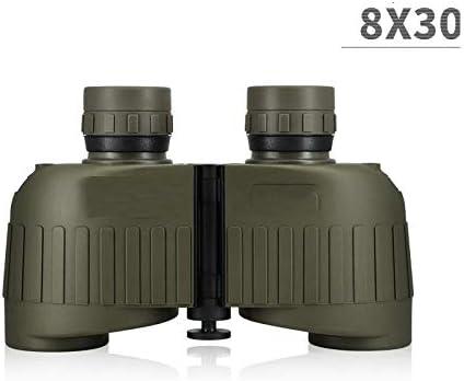 Optics Professional Waterproof Binoculars Camping Hunting Telescope, 8x30