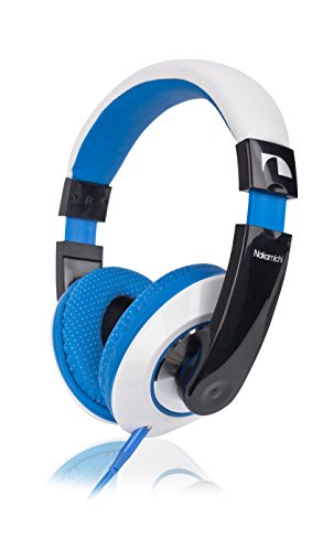 Nakamichi NK780 Precision Sound Over The Ear Headphones for sale  Delivered anywhere in USA