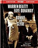 Bonnie and Clyde [HD DVD]