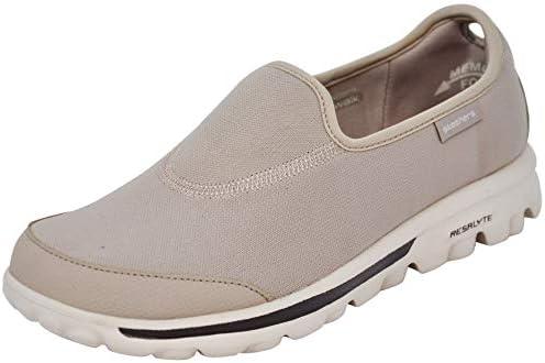 Skechers Performance Women's Go Walk Impress Memory Foam Slip-On Walking Shoe 1
