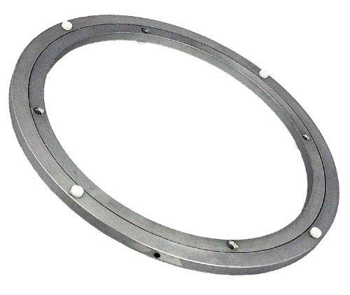 500mm Lazy Susan Aluminum Bearing 550 lbs Turntable Beari...