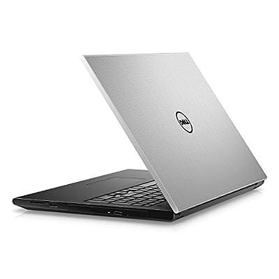 "Newest Dell Inspiron 15.6"" High Performance Gaming Laptop, Intel Core i5-5200U Processor, 4GB RAM, 500GB HDD, DVD, Bluetooth, HDMI, GeForce 820M 2 GB Dedicated Video Memory, Windows 10"
