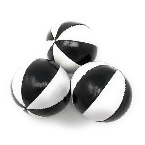 Juggle 4 Fun ビーンバッグジャグリングボール「8枚スター」