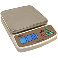 Value Series DPS-20 Digital Portion Control Scale - 20 lbs. Capacity