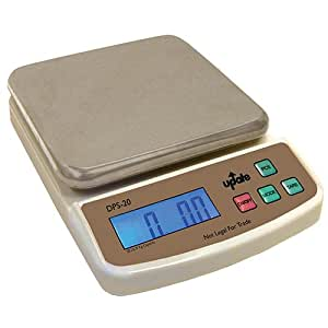 Digital Portion Control Scale - 20 lbs. Capacity1 Each