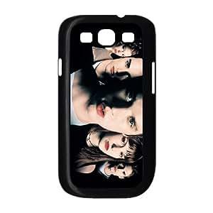 Final Destination Samsung Galaxy S3 9300 Cell Phone Case Black Phone cover L7766198
