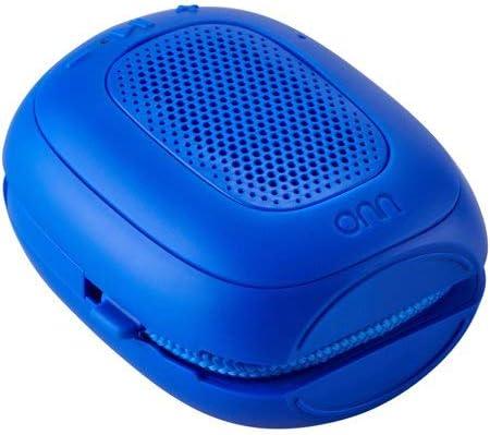 Little and Cheapest ONN Mini Bluetooth Speaker