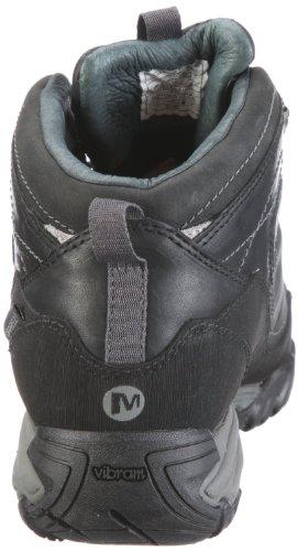 Cham Rival Outdoor Nero J68062 2 black Merrell Scarpe Donna Sportive Arc Waterproof pqHUdRwdx
