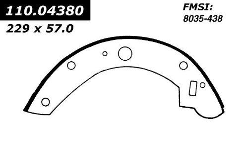 Dash4 10-55086 Rear Rotor