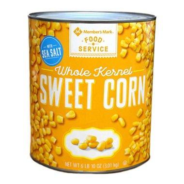 corn 10 can - 8