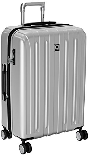 delsey-luggage-helium-titanium-25-inch-exp-spinner-trolley-silver-one-size