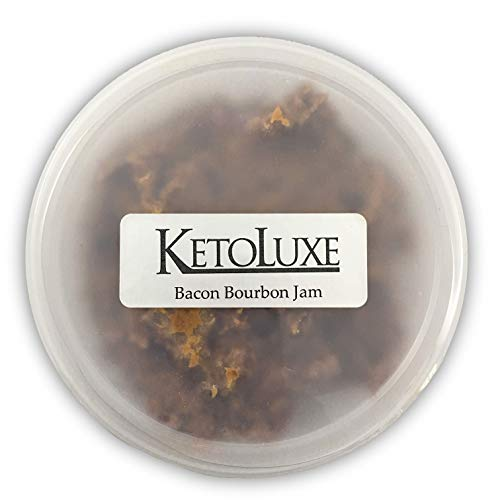 KetoLuxe Bacon Bourbon Natural Gluten product image