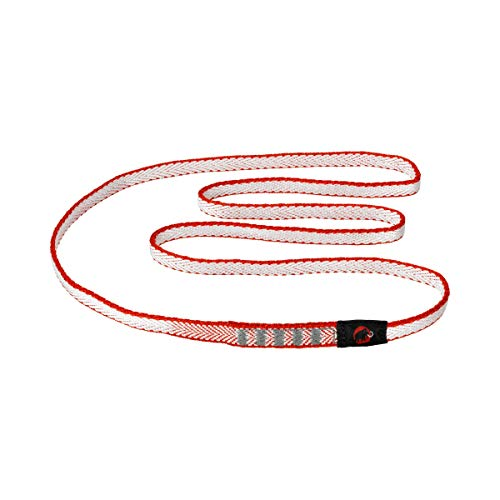 Mammut - Contact Sling 8.0, Red, 60 cm