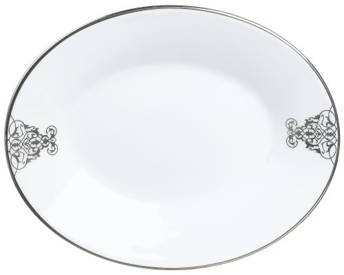 Vera Wang by Wedgwood Imperial Scroll Gravy Stand