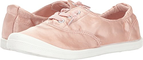 Pink Satin Shoes (Madden Girl Women's Brrookee Blush Satin Shoe)