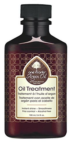 One N' Only Argan Oil Treatment 3.4 oz (Pack of 2) (Oil Treatment Argan)
