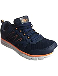 Athlethics Works Mens Lightweight Athletic Running Shoe