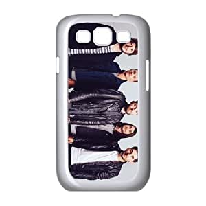 Samsung Galaxy S3 9300 Cell Phone Case Covers White You Me at Six Phone Case Cover DIY Personalized XPDSUNTR35934
