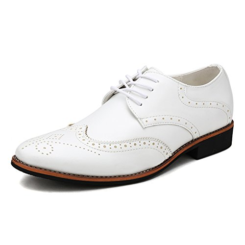 Brock en zapatos de verano/Inglaterra transpirables zapatos de hombre/Zapatos de hombre casual de negocios C
