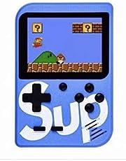 400 Games In 1 Sup Game Boy Retro Classic Mini Game Console Palm Game