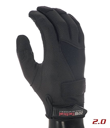 Price comparison product image Exxtremity Patrol Gloves 2.0