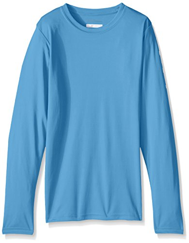 Columbia Boys Terminal Tackle Long Sleeve Tee from Columbia