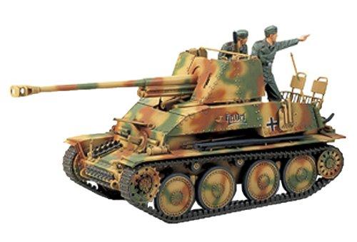 Tamiya Models Marder III Tank Destroyer